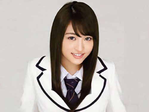【元NMB48】「みんな私で出してね♡」元アイドルのエロ動画!スレンダーボディに微乳・美乳を乳揺れさせて3Pでアクメしちゃう!
