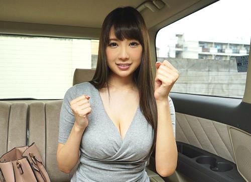 【RION】美人でこの神乳はやっぱりヤバいやつ!w『リオンの大きい巨乳おっぱい好きでしょ?♡』ファンのお宅にお邪魔します!