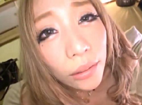 『私の…オマンコの中に…出して下さい…』ネットで出会ったSEX好きなお姉さんはスレンダー巨乳おっぱいで膣内射精OK!