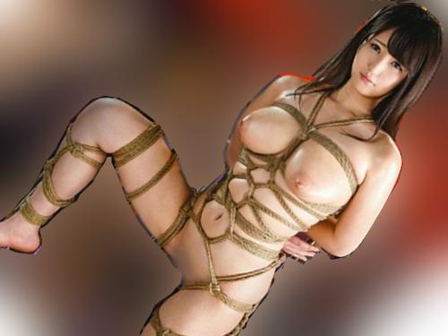 <巨乳美少女xSM調教>爆乳美女に媚薬を盛って拘束監禁してキメセク凌辱!固定電マで涎垂らし、乳首洗濯バサミで絶叫アクメ!