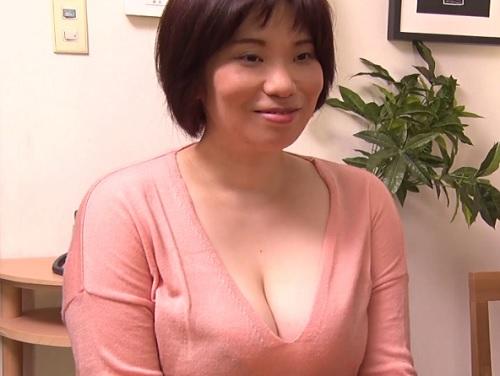 「もぉ♡おばさんのおっぱいで興奮するの?♡」四十路で出会い系してるデブ義母の巨乳おっぱいを凌辱!《四十路・人妻熟女NTR》