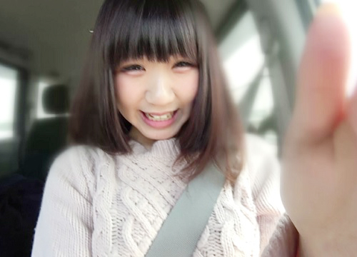 【種付け旅行】「えへへ♡今日すっごい楽しみでした♡」美少女なのにムチムチ巨乳おっぱいのロリっ娘!アヘ顔アクメが抜ける!