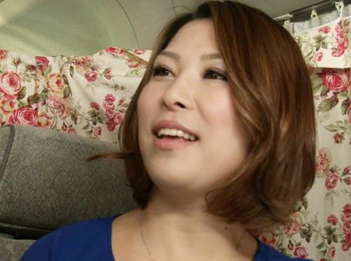 熟女ナンパ「もうおばさんですよ?♡」ムチムチ巨乳おっぱいのスケベ素人人妻がホテルで乱れるww髪振り乱して膣内射精アクメ!