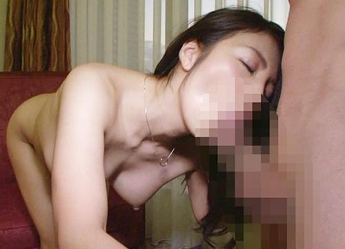 《五十路・人妻熟女》「もぉ♡おばさんでこんなにして…」不倫サイトで出会った美魔女とハメ撮り!スレンダー巨乳おっぱい美女!
