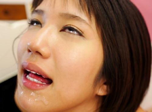 「いぐっ♡いぐっ♡おかしくなりゅぅぅぅ♡」ショートカットの巨乳おっぱいスレンダー美少女のトランス痙攣絶叫アクメSEX!