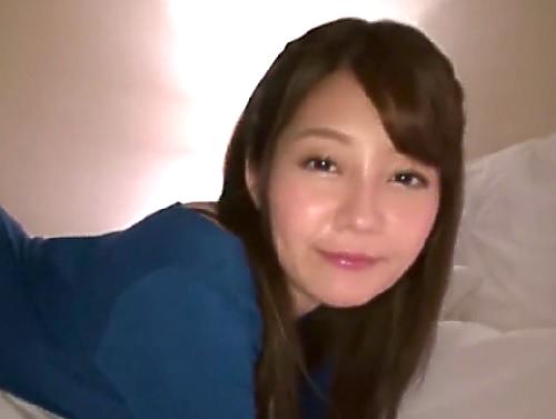 [AV女優・膣内射精]「今日は中にほしいの♡」美人デリヘル嬢のフェラと素股!美乳・巨乳おっぱいスレンダー痴女がアクメ!