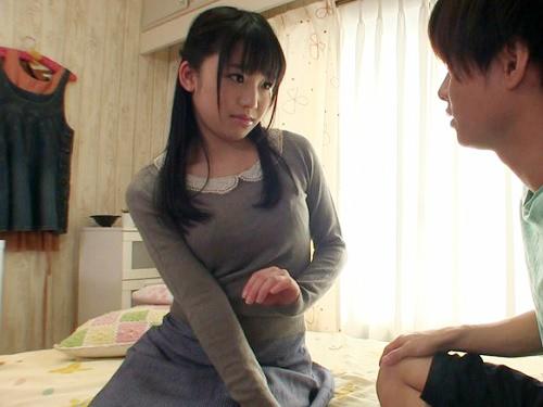 【ロリ姉】「お姉ちゃんがちゃんと教えてあげる♡」貧乳つるぺたのくせに、弟に性教育するスレンダー変態痴女のお姉さん!