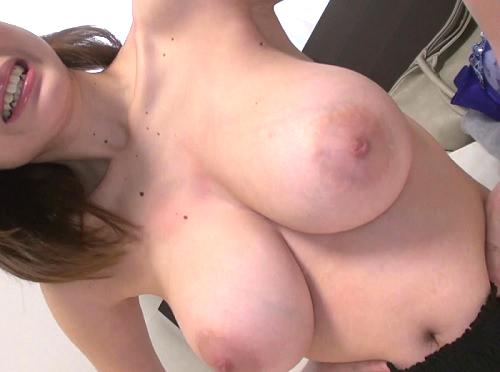 人妻ナンパ「お願いっ♡中でいってぇぇ♡」神乳おっぱいスレンダー若妻が不倫SEXでアクメする!膣内射精に悦ぶ巨乳素人痴女!