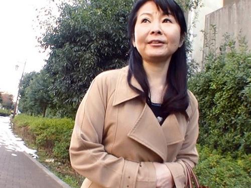 《嫁の母》「お久しぶりね♡しばらくご厄介になるわ♡」五十路の巨乳おっぱい人妻熟女が上京してきてNTRセックスしてしまう!!