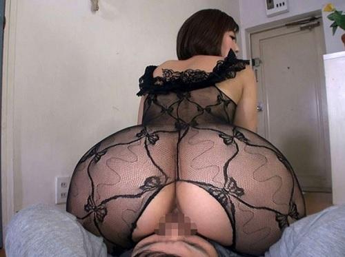 【M男x痴女】「おマンコふやけるまで舐め回してぇ♡」クンニ大好き、デカ尻・スレンダー巨乳おっぱい美女がマンコ舐めアクメw