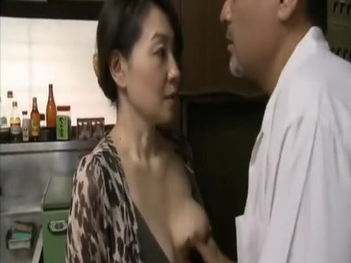 ●ヘンリー・塚本●「待ってたの!入れてっ!」他人棒でイキ狂うムチムチおっぱいおばさん熟女の不倫NTRセックスが抜ける!