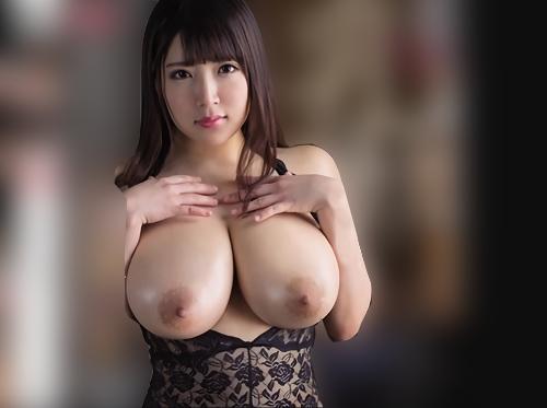 ■超乳・魔乳■「犬扱いされたいです♡」ムチムチ・クビレ巨乳おっぱいが抜ける!ドMが奴隷調教SEXで膣内射精される!