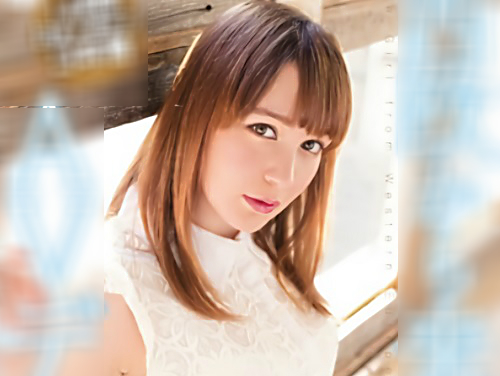 【白人ロリ】「日本人大好きだよ♡」ムチムチ巨乳おっぱい外国人美少女がJK制服コスプレでセックス!日本人チンポにアクメ!