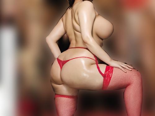 【豊満熟女x黒人】「おほぉ♡デカチン最高ぉ♡」ぽっちゃりムチムチ巨乳おっぱいおばさんが巨根外人に2穴中出しファック!