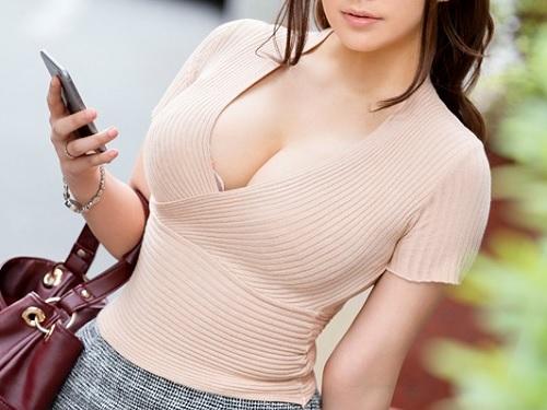【NTR美女】「最後に思い切り…♡」3ヶ月後に結婚を控えてセックスレスなムチムチ超乳・巨乳おっぱいお姉さんの寝取られH!