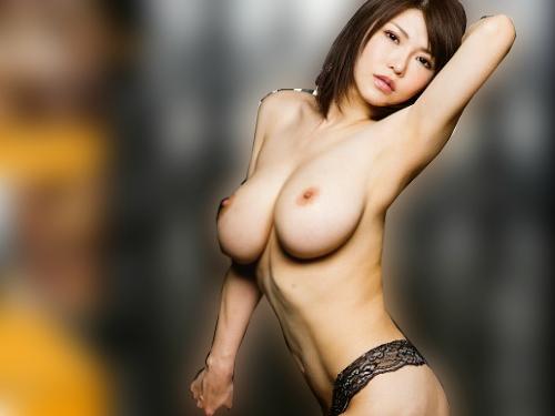 【超乳お姉さん】おっぱいデカすぎ、巨乳くびれボディの抜ける美女と濃厚SEX!ブルンブルン乳揺れする神乳がエロ過ぎる!