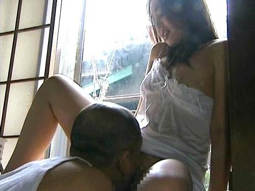 【ヘンリー・塚本】「もっと♡もっとぉ♡」婚期を逃した巨乳おっぱいムチムチ熟女おばさんが近所のオヤジとNTRセックス!