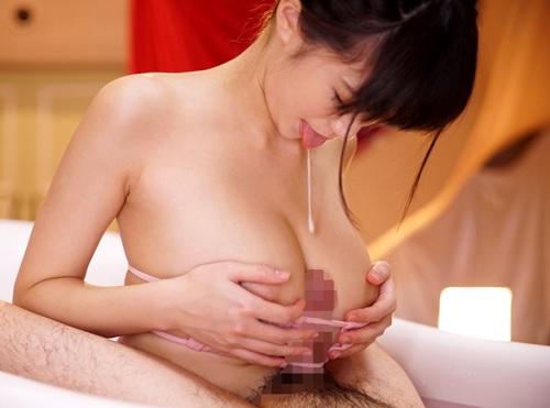【アイドルxソープ嬢】「じゃあ…こすりますね♡」神乳・巨乳おっぱいでスレンダーな元芸能人の亀頭磨きが激エロで抜けるww