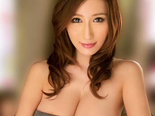 【超乳お姉さん】「挿れたいでしょ?♡」スレンダー垂れ乳・デカ乳輪・巨乳おっぱ美女の極上パイズリに耐えたら膣内射精できる!?