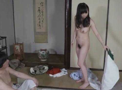 【抜ける若妻】「主人のために…♡」旦那の夢のために60過ぎのオヤジに抱かれ、膣内射精させるスレンダー巨乳おっぱい美女!