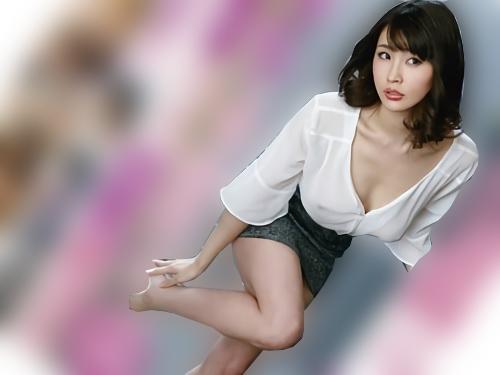 《ノーブラ若妻NTR》「あ♡隣に越してきました♡」近所のスレンダー巨乳おっぱい美人人妻が乳首勃起で挑発し不倫&膣内射精!