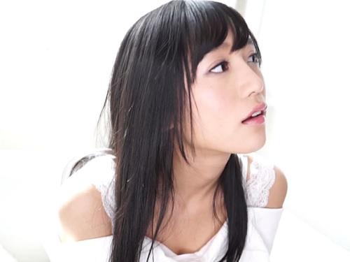 【彼女とイチャラブ】「いっぱいしたいよ?♡」黒髪ロングの清楚美人なスレンダー美乳おっぱい美少女と濃厚な膣内射精セックス!