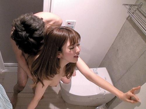 素人ナンパ「あん♡だめぇ♡」少女マンガみたいなシチュにあこがれるスレンダー美乳おっぱいギャルを連れ込みイチャラブエッチ
