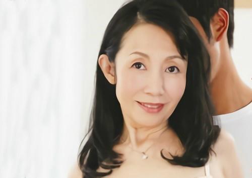 【六十路・人妻熟女】「いいわっ♡もっとぉ♡」ムチムチ巨乳おっぱい・垂れ乳のエロ過ぎおばさんが息子チンポでアクメする!