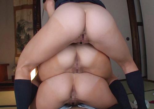 【日焼けロリと種付け夏休み】「精子いっぱいいれてね…♡♡」巨乳おっぱいムチムチの美少女妹とハーレム膣内射精セックス!