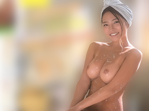【日焼けギャル】「いっぱいハメていいよぉ♡」ムチムチの健康的な小麦肌にGカップ巨乳おっぱいのギャルと温泉旅行でヤリまくり