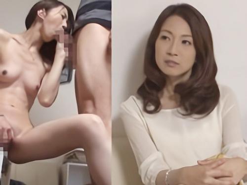 熟女ナンパ「浮気SEX凄いっ♡」スレンダー美乳おっぱいの三十路人妻おばさんが若者にNTRれる!素人のエロいセックスを盗撮