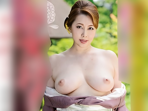 【美熟女女将】「いっぱい出してぇ♡」お得意様の社長、お友達の女社長とSEXするムチムチ巨乳おっぱいの美魔女おばさん!