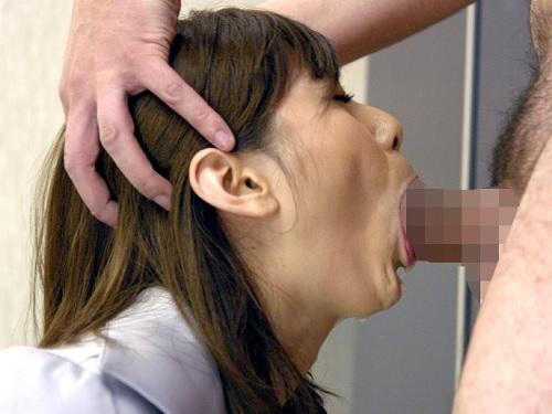 【ドM秘書】「喉奥まで使って下さい…♡」どうしよぉもねぇ淫乱な裏の顔を持つスレンダー巨乳おっぱい美女が完全服従・快楽堕ち