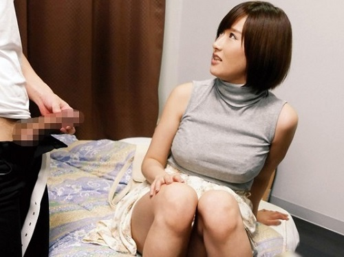 素人ナンパ「ちょっとぉ♡大きくしないで♡」持ち帰り神乳・巨乳おっぱいムチムチのショートカット女子大生とHを盗撮・隠し撮り
