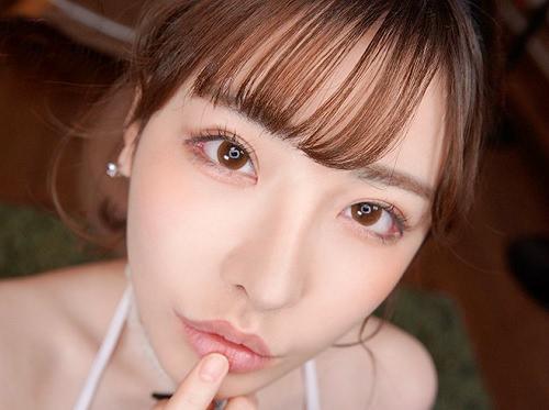 【深田えいみ・VR動画】「お口にぶちまけて下さいね♡」スレンダー巨乳おっぱいの激エロ美少女のジュポジュポおしゃぶり最高w