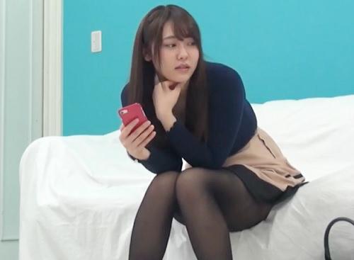 《素人x連続中出し》「や、やだ!出さないで!」30分以内に友達を犠牲に差し出さないとH!巨乳おっぱいJDが膣内射精される